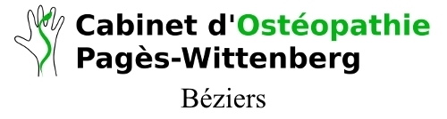 Cabinet d'Ostéopathie Pagès-Wittenberg
